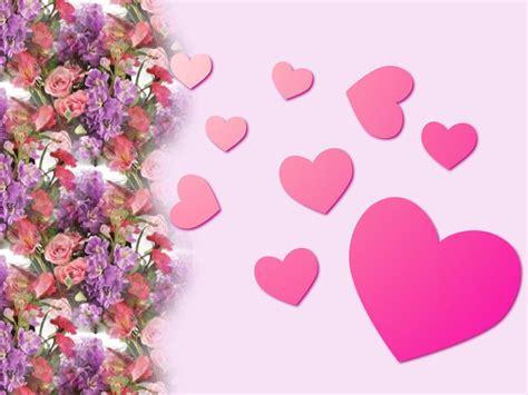 wallpaper pink heart pink hearts wallpapers wallpaper cave
