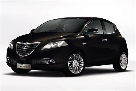 lancia ypsilon 2011 car design scoop scoop et dernieres infos automobile