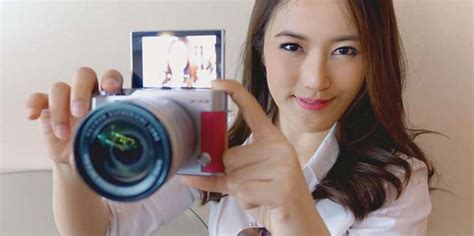 Harga Kamera Mirrorless Fujifilm by Review Of The Fujifilm X A3 Mirrorless Techy