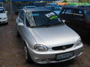 Used Cars For Sale In Pretoria 2005 Opel Corsa Lite Plus Used Car For Sale In Pretoria