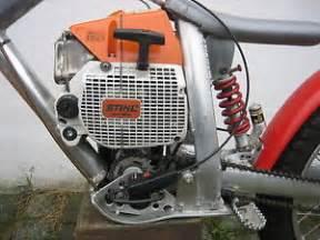 Ebay Trial Motorrad by Trial Motorrad Stihl Kettens 228 Ge Keine Gasgas Sherco