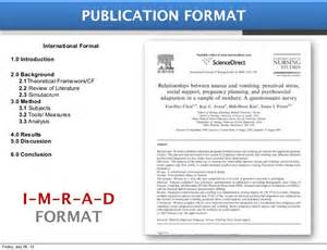 imrad format for olfu students orient copy