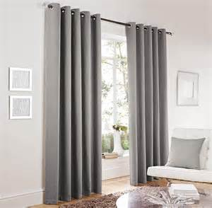 Silver Curtains For Bedroom Ideas Lincoln Eyelet Curtains Silver Free Uk Delivery Terrys Fabrics