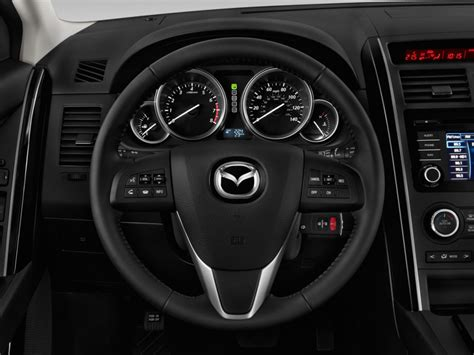mazda steering wheel 2014 mazda cx 9 pictures photos gallery motorauthority