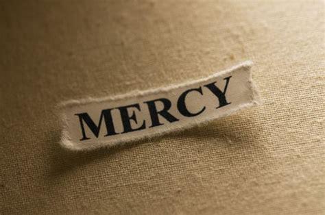 Pm Mersy a spirituality of mercy