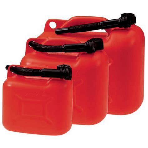 taniche con rubinetto taniche per carburanti nuova plastica
