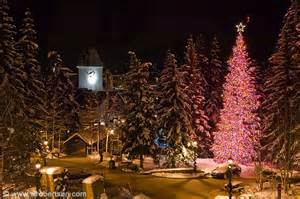 photo of vail christmas lights 1 scott l robertson