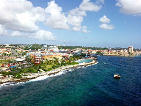 GALVESTON CRUISES : Curacao : Port of Call