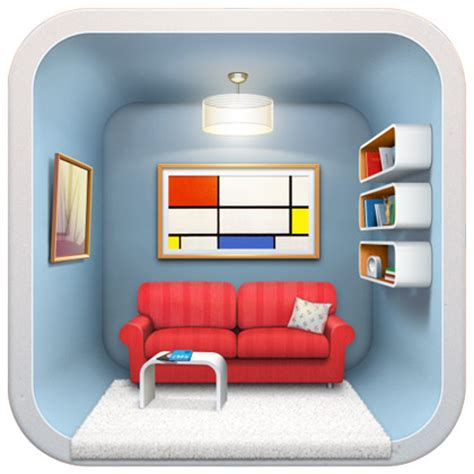 icon design interior a beautiful assemblage of 20 realistic ios app icons for