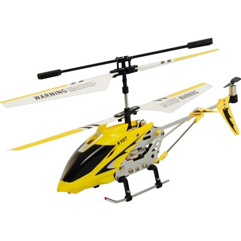 rc helicopter x107 3 channel rc helicopter