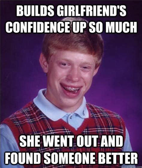 Best Bad Luck Brian Memes - bad luck brian meme www imgkid com the image kid has it