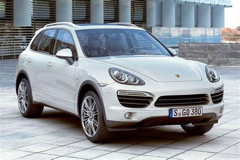 porsche cayenne s e hybrid one more from the maker with
