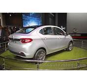 Tata KITE 5 Compact Sedan  Auto Expo 2016