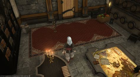 carbuncle rug ffxiv eorzea database large woven rug xiv the