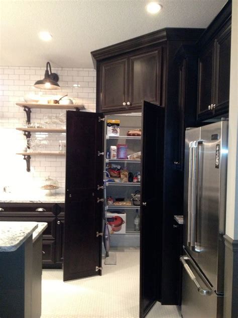 Decorative Pantry Cabinet Decorative Pantry Cabinet Home Remodeling Traditional