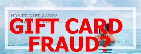 Hotels Com Gift Card Balance - hyatt hotels gift cards check your balance possible fraud loyaltylobby
