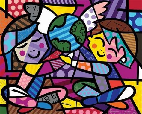 britto garden gardens museums and calligraphy on pinterest