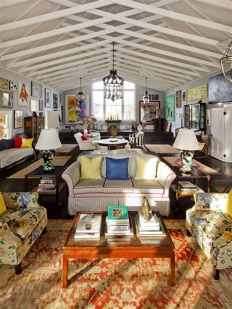 steven sclaroff at home with kate and andy spade the pursuit of style