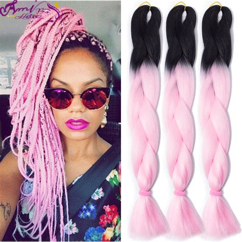 blonde pink black braids popular top extensions buy cheap top extensions lots from
