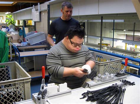 Werkstatt Behinderte by Schule Hemmingen Besuch In Der Werkstatt F 252 R Behinderte