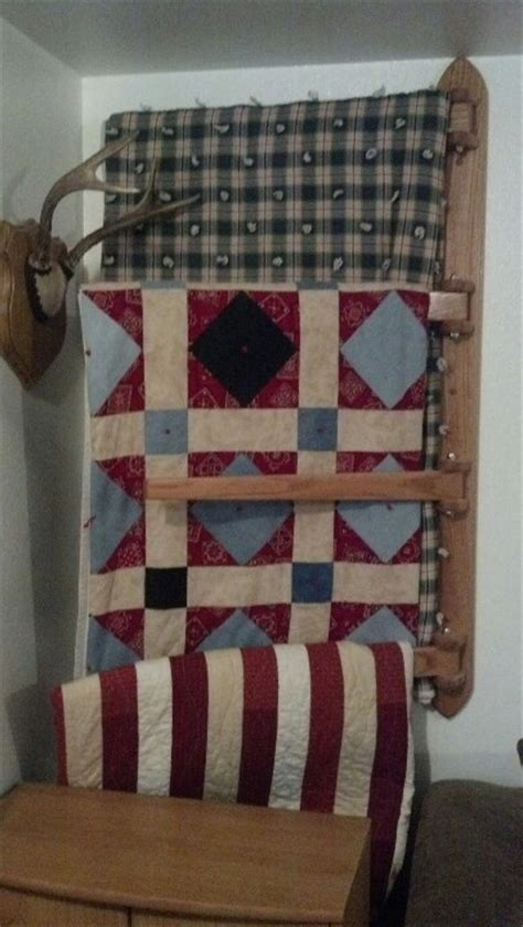 Quilt Display Rack by 29 Best Images About Quilt Display Storage On