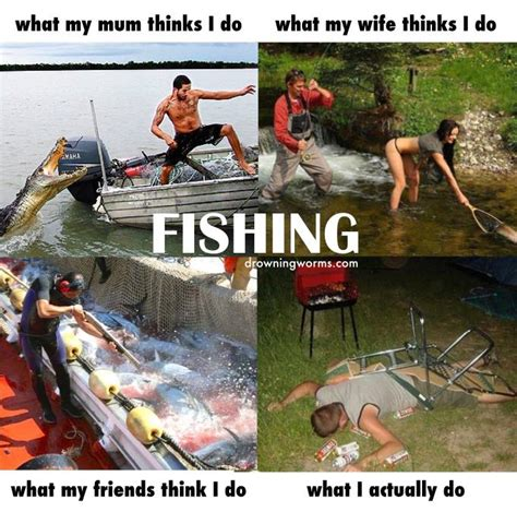 Fishing Memes - funny fishing memes part 1 respect the fish
