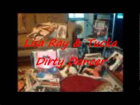 tucka king of swing dirty dancer lisa ray tucka youtube