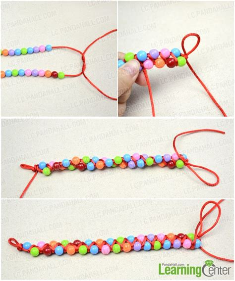 how to make photo jewelry wrap bracelet tutorial how to make bracelets out of