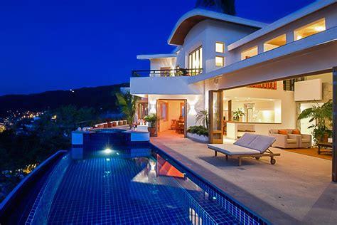 villa ventana luxury retreats
