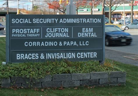 Nj Social Security Office by When Is A Social Security Number Required In The Usa