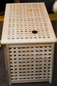 ikea crate a crate you don t to hide ikea hackers