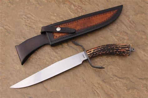 Handcrafted Knives For Sale - for sale custom knives available for sale hunters and bowies