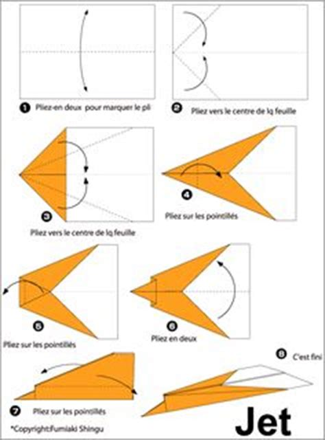 Origami Avion - easy top 10 paper airplanes step by step bundle paper