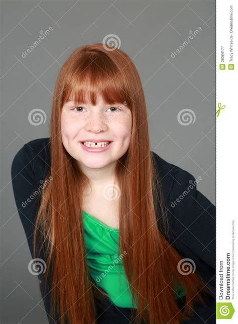 preteen red head preteen redhead girl with freckles and dimples royalty