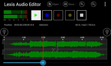 song editor apk lexis audio editor apk for android