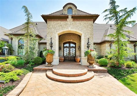 french country exterior design french country traditional exterior santa barbara