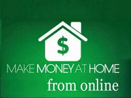 how to earn money at home through in pakistan