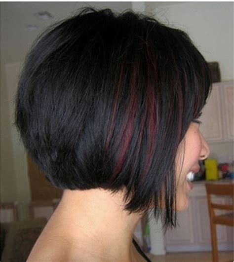 short haircut with red tint and highlights 18 short red haircuts short hair for summer winter