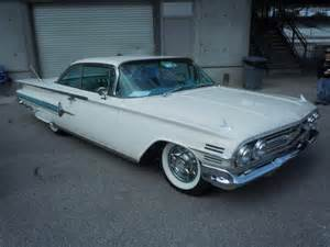 60 Chevrolet Impala 60 Chevy Impala Sport Coupe 1959 Chev Beautiful