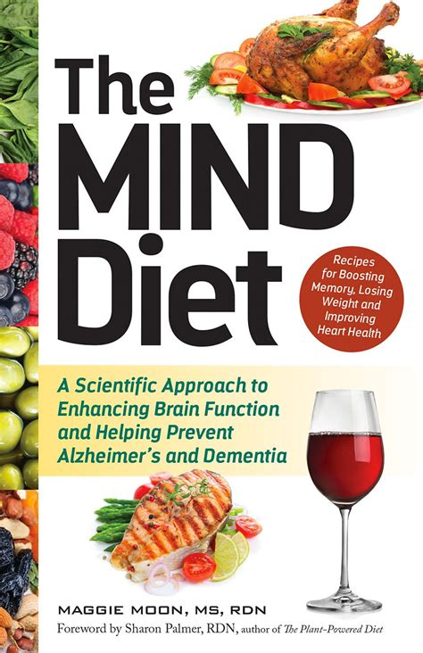 diet for the mind the science on what to eat to prevent alzheimer s and cognitive decline books the best and worst diets ranked fitness republic