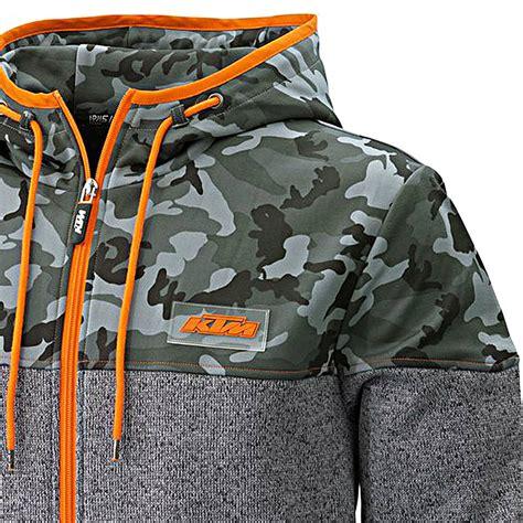 Zipper Hoodie Ktm Racing Hitam shop 2ri de ktm zip hoodie
