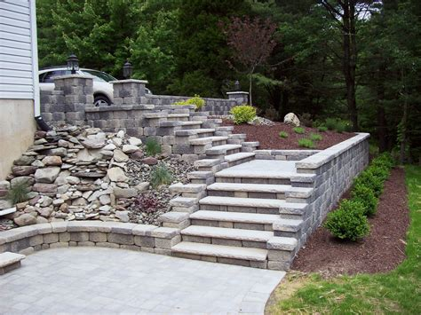 backyard hardscape photos hardscape specialist specializing in design
