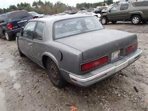 auto body repair training 1986 buick skylark electronic valve timing 1g4ez57b8gu410298 bidding ended on 1986 gray buick riviera autobidmaster