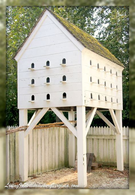 large bird houses 34 best images about colonial williamsburg on pinterest