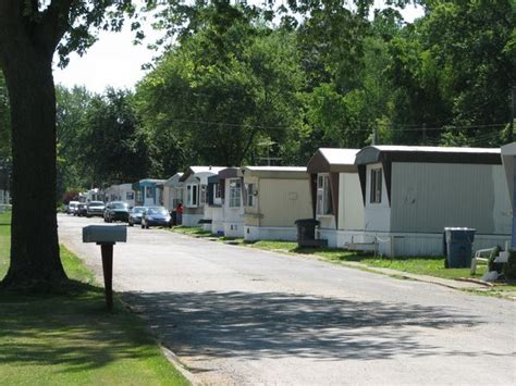mobile home park for sale in indiana id 232692