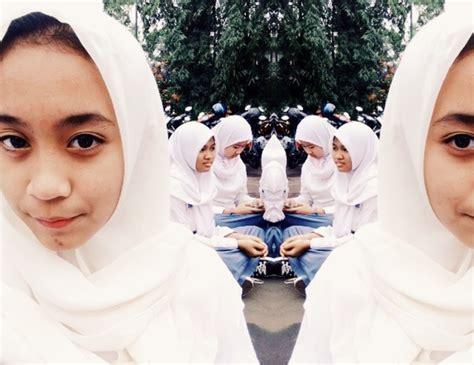 Jilbab Anak Kekinian Coba Cek Gaya Kamu Kekinian Atau Masih Tren Lama