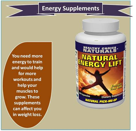 supplements for energy classification of building supplement for growth