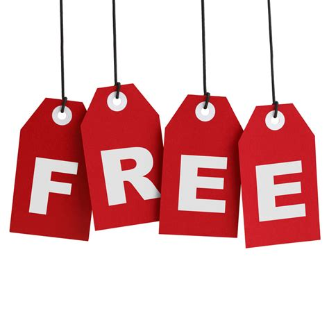 free to if it s free you re probably the product