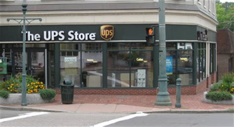 The Nearest Ups Office by Ups Store