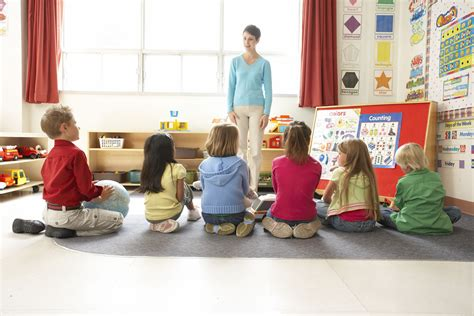 activities kindergarten class school classroom air may be more polluted with ultrafine